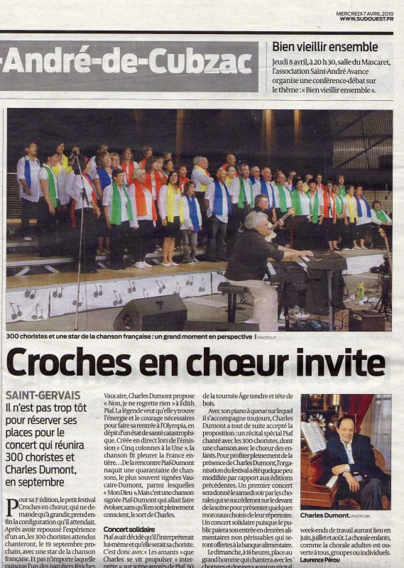 presse-2009
