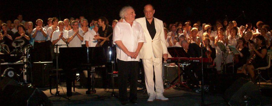 2010... Mr Charles DUMONT